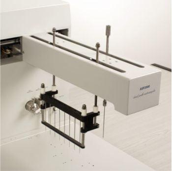 ASP2000-XYZ-Sampler